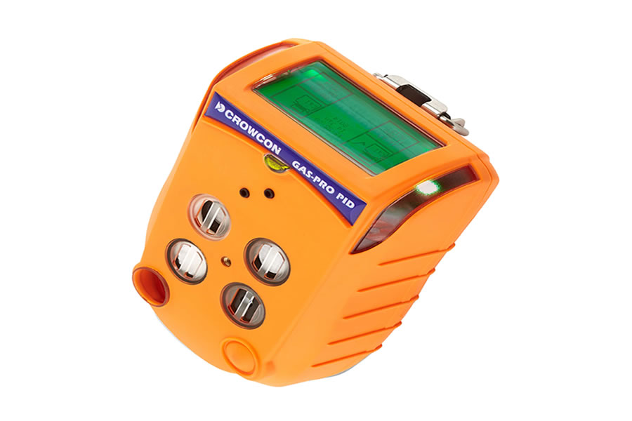Portable Gas Detection >> Gas-Pro PID - Malaysia Crowcon Gas Detector